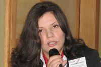 Евгения Завалишина: «Мы рассчитываем значительно увеличить долю клиентских переводов с банковских счетов в электронные кошельки»