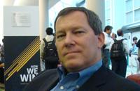 По словам Марка Брегмана, ничего подобного такому проекту в Symantec раньше не делали