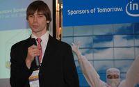 Победитель конкурса Владимир Боченков сделал код разработанного им алгоритма общедоступным