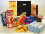 Преимущества УФ-технологии первым признал сегмент упаковки, но постепенно она получает распространение в коммерческой и издательской отраслях. Фото: Sun Chemical