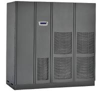 Рисунок 6. Новая модель трехфазного ИБП Eaton Powerware 9395 предназначена для крупных ЦОД и других масштабных приложений, она имеет КПД 94% и масштабируемую архитектуру.