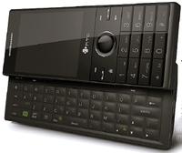 Модель S740 многое из своей внешности унаследовала от Touch Diamond, втом числе блестящую черную переднюю панель
