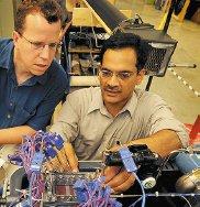 Миниатюрная система охлаждения уже через пару лет может появиться вмобильных инастольных компьютерах