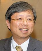 Тед Чен: «Мы готовы предоставлять больший объем продукции исервиса на российском рынке»