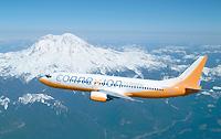 В Еврокомиссии утверждают, что теперь 90% европейских авиапассажиров смогут оставаться на связи во время полета