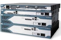 Рисунок 3. Маршрутизаторы доступа Cisco серии ISR начиная с сентября 2006 г. должны будут включать в себя модуль для ускорения приложений.
