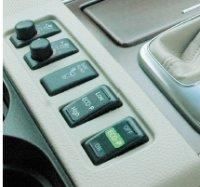 ВNissan разработали новые технологии, предназначенные для информирования водителя обезопасности на дороге иэкономичном использовании горючего