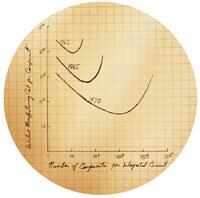 В 1965 году Гордон Мур сформулировал свой прогноз темпов развития кремниевой технологии. Многие десятилетия спустя закон Мура продолжает действовать, во многом благодаря уникальному опыту Intel в области кремниевых технологий.