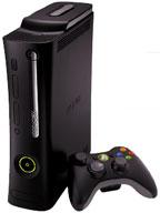 Приставка Xbox 360 Elite станет третьей вмодельном ряду Xbox 360 после «стандартной» и«ба?зовой» версии