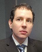 Джулиан Тониоли пообещал вложить вРоссию значительную часть из 40 млн. долл., выделенных на инвестиции вновые рынки