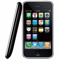 Новый iPhone выглядит тоньше и изящнее предыдущей модели, поддерживает более скоростные широкополосные беспроводные сети третьего поколения и имеет встроенный приемник GPS