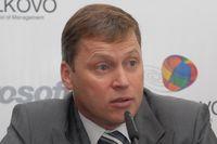 По словам Андрея Волкова, опора на передовые информационные технологии обеспечит