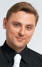 Всеволод Ильин, ИТ-директор компании Finn Flare