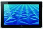 HP выходит на планшетный рынок