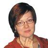 Анастасия Крючкова