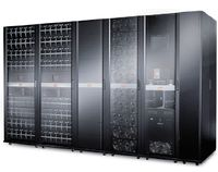 Рисунок 1. ИБП APC Symmetra PX имеют модульную конструкцию с шагом наращивания 25 кВт.
