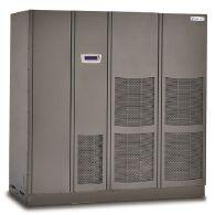 Рисунок 6. ИБП Eaton 9395 состоят из нескольких силовых модулей, работающих в параллель по технологии HotSync.